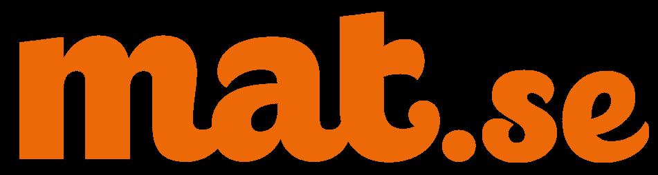Logga för Mat.se