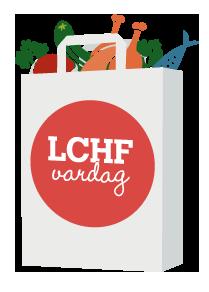 Bild som föreställer LCHF matkasse - Familyfood