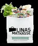 Bild som föreställer Linas Vegetariska kasse
